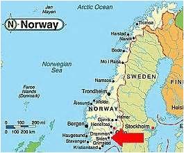 grimstad norway bing images norway norway map trondheim