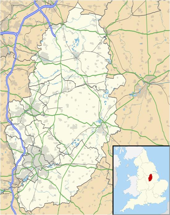 list of windmills in nottinghamshire wikipedia