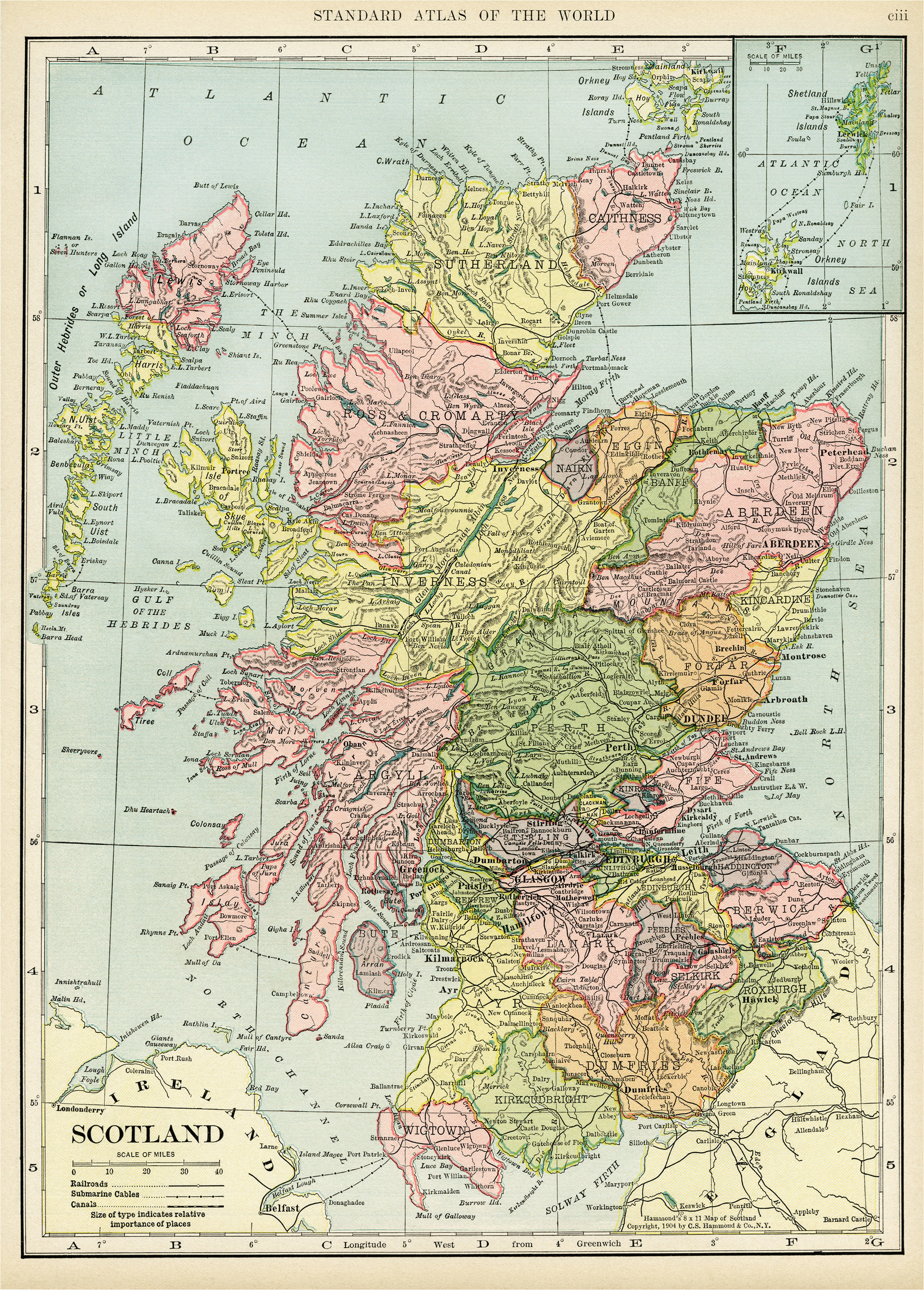 maps archives old design shop blog