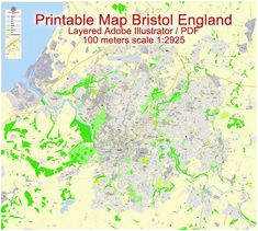 bristol pdf map united kingdom streetmaps d n n n d dµ d d d d n d d dµd d n 22 d