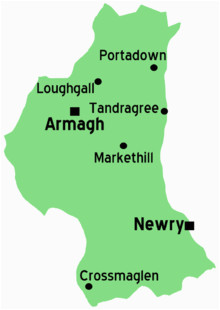 county armagh travel guide at wikivoyage