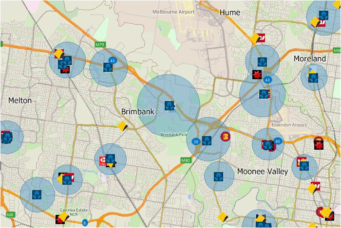 maptitude mapping software for australia gis software