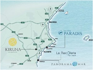 2 new homes for sale playa punta prima alicante spain idealista