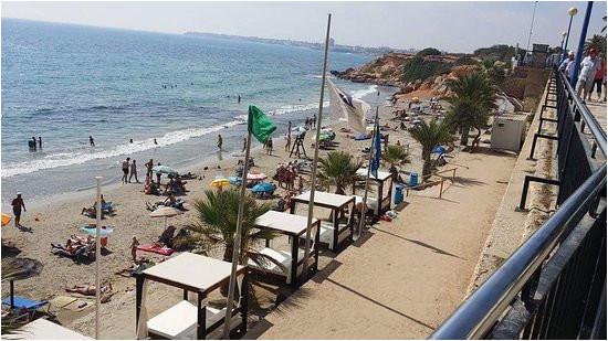 strandbar punta prima bild von punta prima beach torrevieja