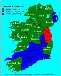 a shift in emphasis all ireland mapping we in coming days may be