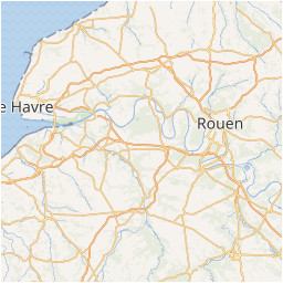 lower normandy travel guide at wikivoyage