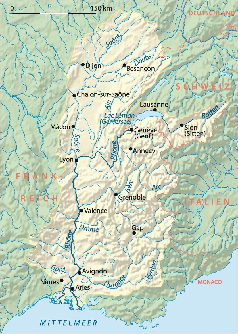 rhone wikipedia