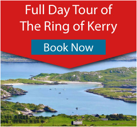 ring of kerry map towns beaches castles sights map of ireland