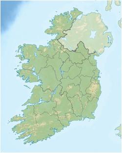 River Map Of Ireland Dundalk Wikipedia