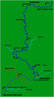 river irwell wikipedia
