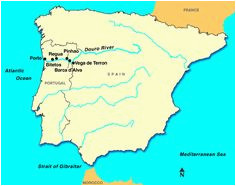 17 best maps images in 2015 map of spain maps spain