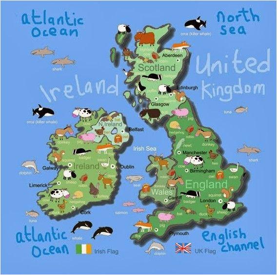 british isles maps etc in 2019 maps for kids irish art