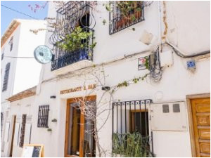 buildings for sale playa la roda altea spain idealista