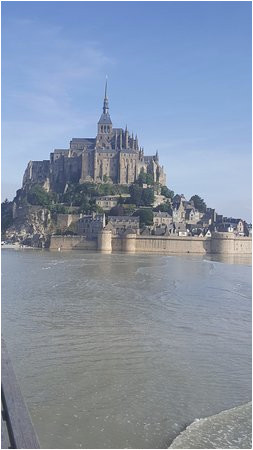 private tour of mont st michel and st malo with bellidays