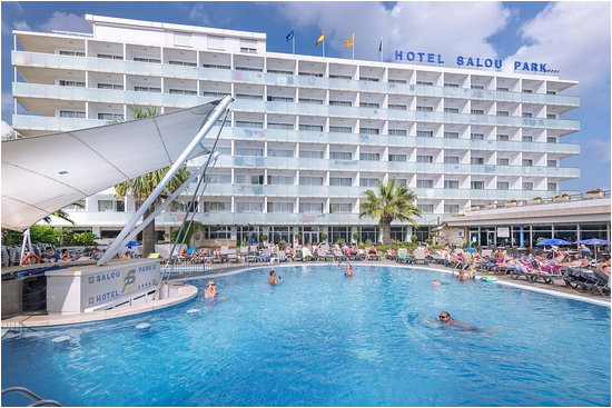 4r salou park resort i updated 2019 prices hotel reviews
