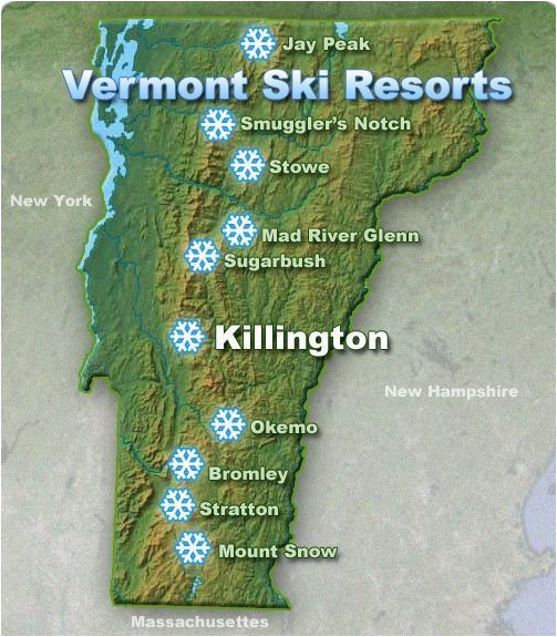 ski and ride vermont lots to choose from vermont in 2019