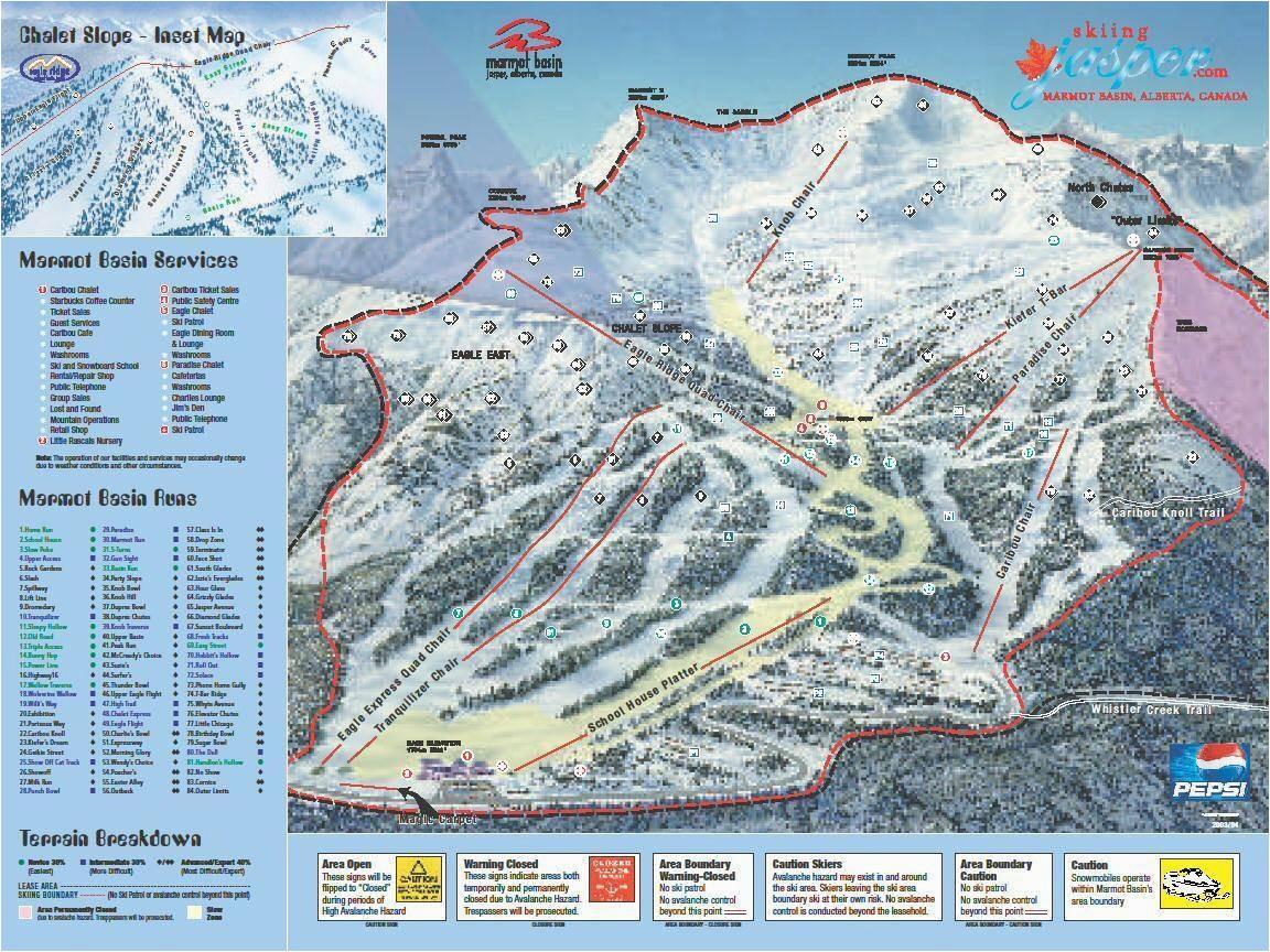 marmot basin ski resort canada reviews and snow forecast