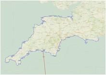 south west coast path wikipedia