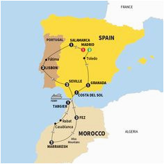 22 best travel spain morocco images in 2018 morocco