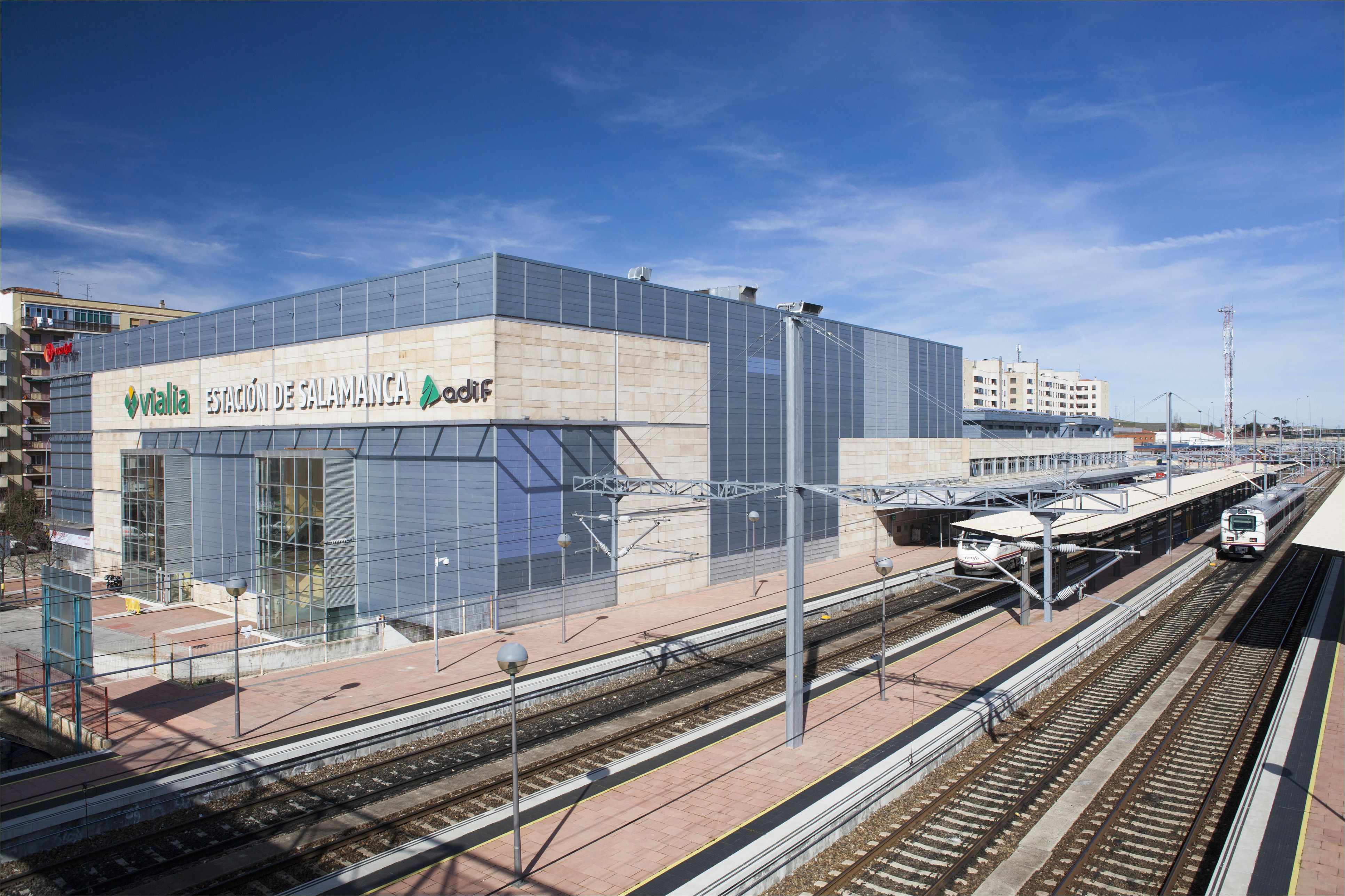 ave trains in spain high speed rail routes