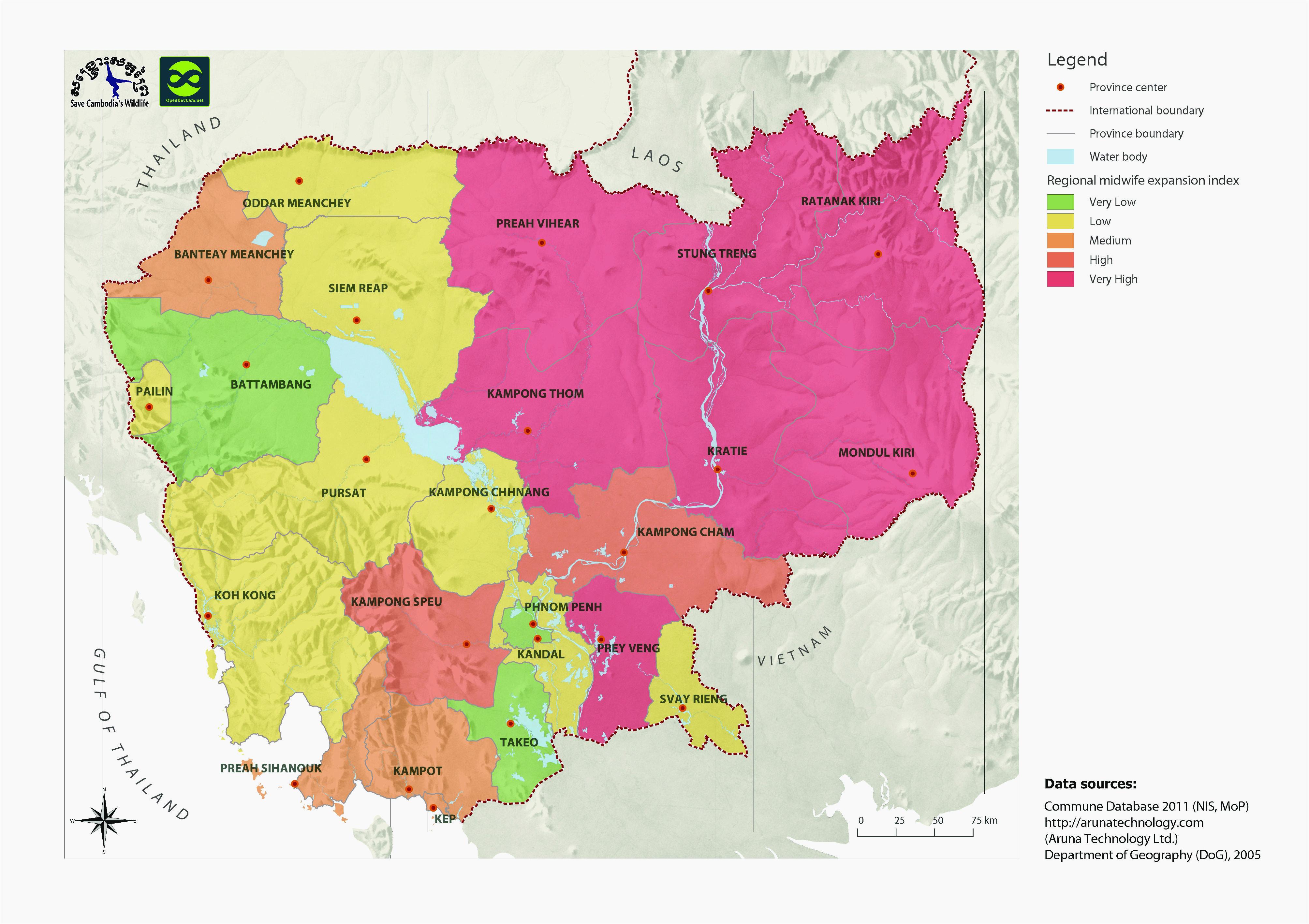 georgia population density map population density map of california