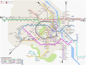 delhi metro wikipedia