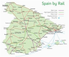 17 best map of spain images