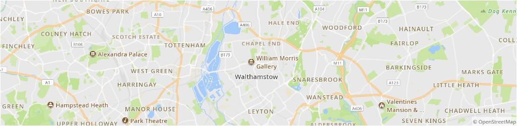 walthamstow england tourismus in walthamstow tripadvisor