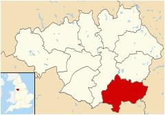 metropolitan borough of stockport wikivisually