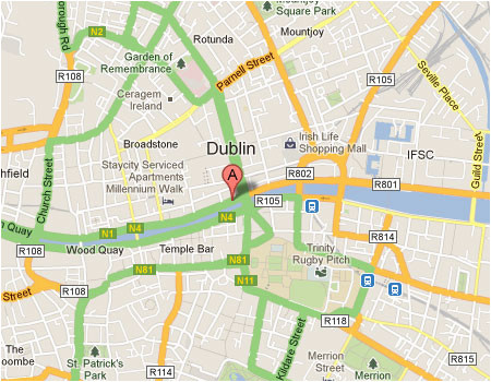 dublin hostel from 13 50 budget apartments from 60 abbey court