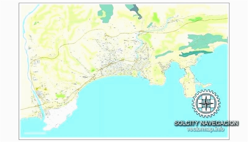 Street Map Of Nice France Printable Map Of France Tatsachen Info