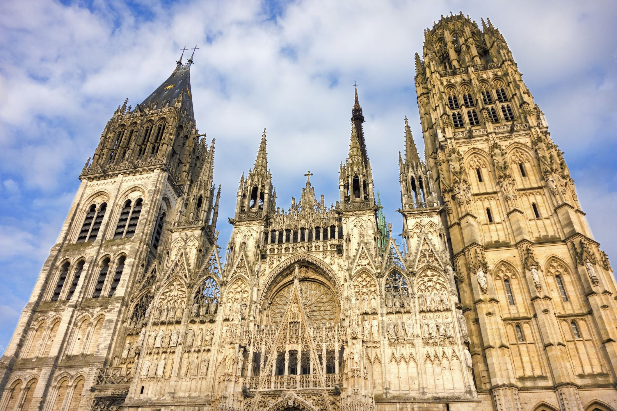top things to do in rouen normandy