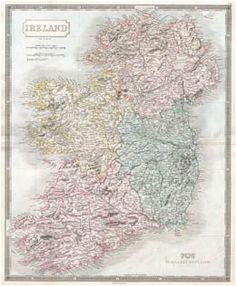 77 best irish surnames in maps images in 2016 surnames irish