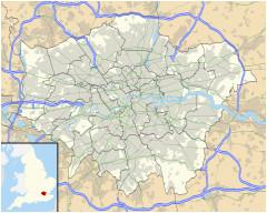 croydon wikipedia