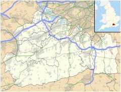 leatherhead wikipedia