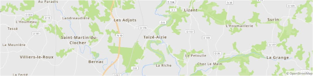 taize aizie 2019 best of taize aizie france tourism