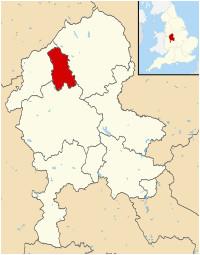 Tamworth England Map Stoke On Trent Wikipedia