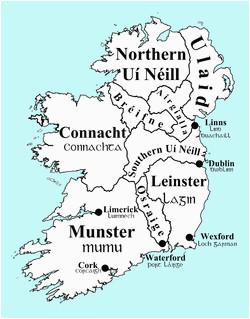 history of ireland revolvy
