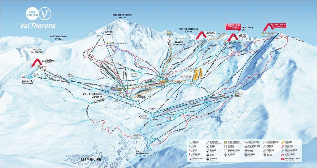 val thorens ski europe and alpine adventures luxury ski