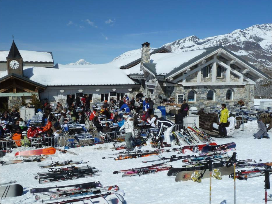 skigebiet tignes val d isa re skifahren tignes val d isa re