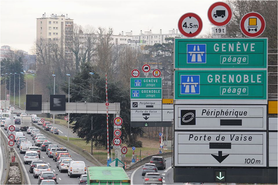 driving in france what you need to know