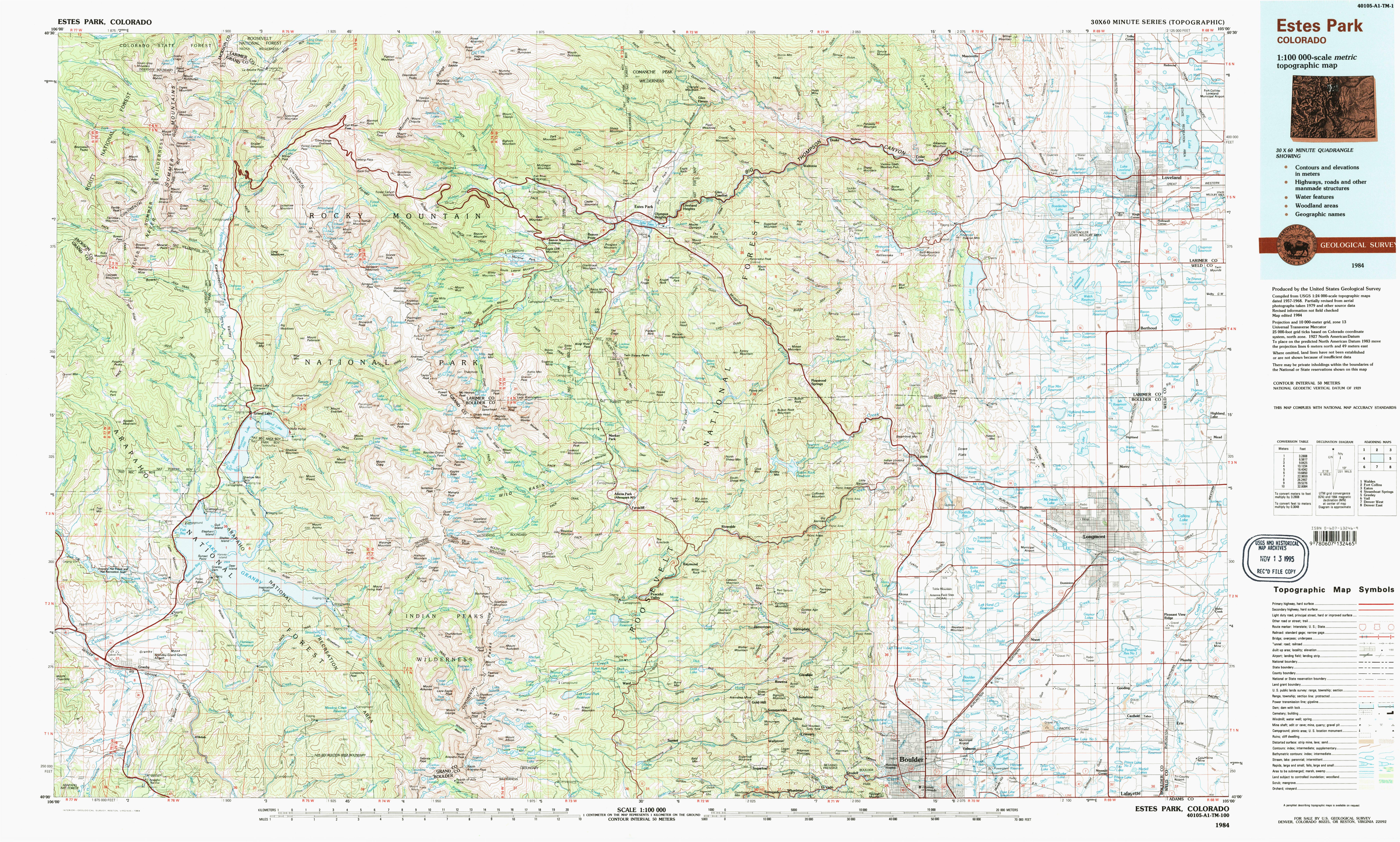 colorado topographic map free colorado topo maps maps