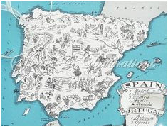 34 best maps of spain images in 2018 map of spain spain
