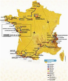 65 best tour de france routes images in 2018 tour de