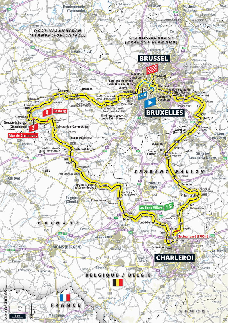 06 07 stage 01 road stage brussels grand depart 2019