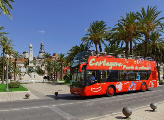 tourist bus cartagena 2019 all you need to know before you go