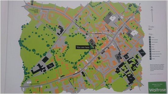 Town Maps England town Map Picture Of Wellington somerset Tripadvisor