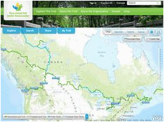 12 best trans canada trail images in 2014 backpack