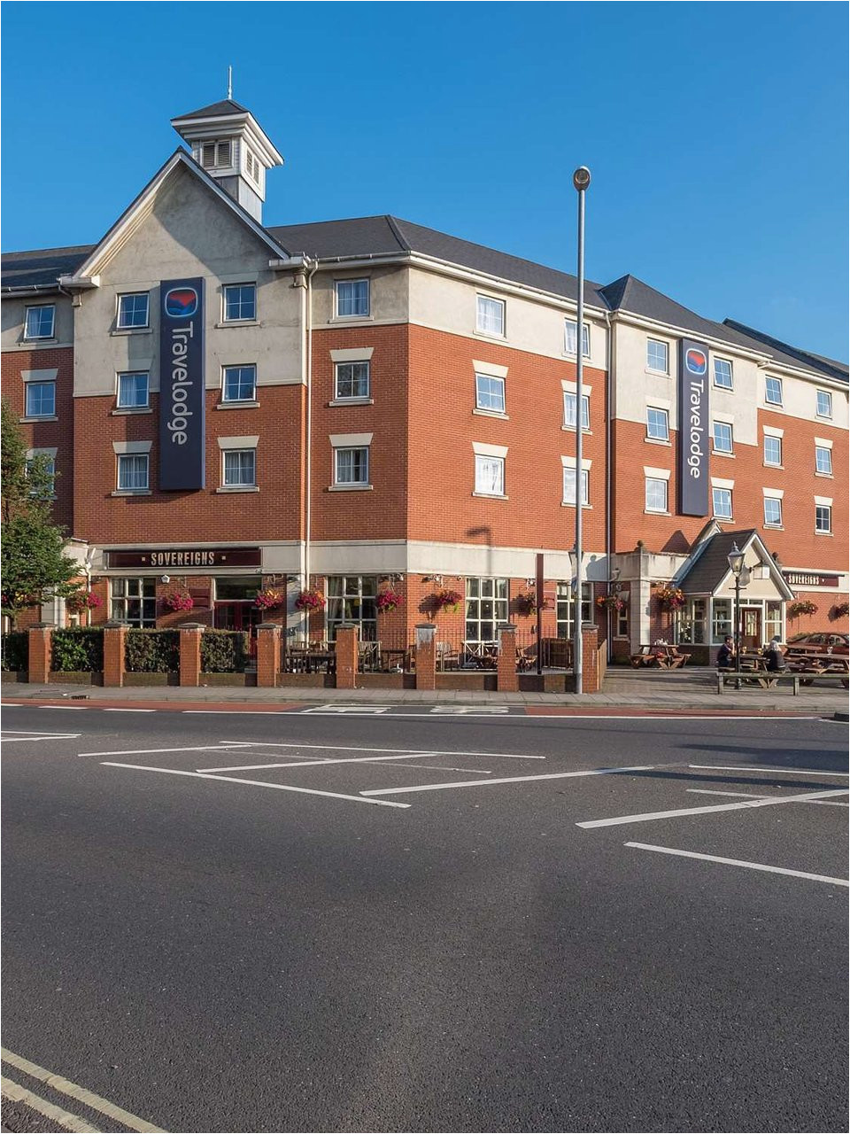travelodge portsmouth updated 2019 prices hotel reviews england