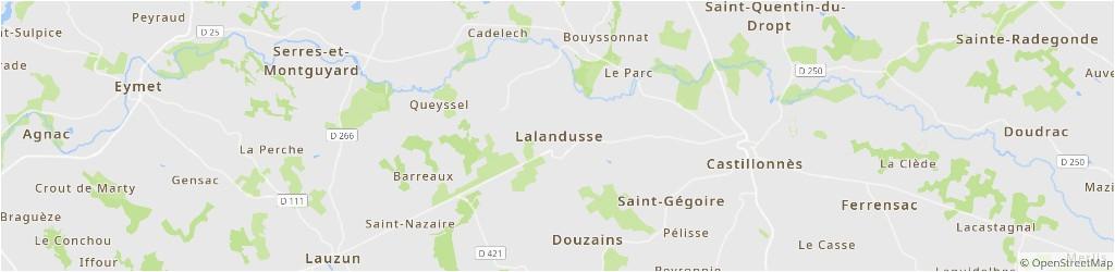 lalandusse 2019 best of lalandusse france tourism